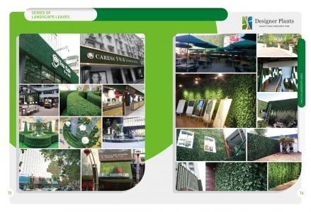 Artificial Hedge, Privacy Screening and Artificial Privacy Screen Catalog Australia
