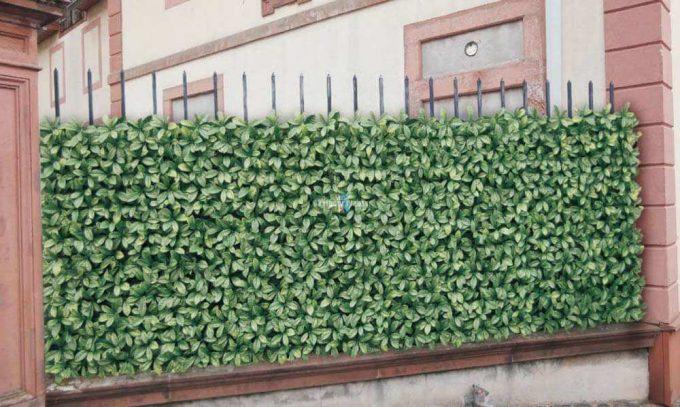 Artificial Vertical Garden - Designer Plants