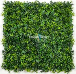 Spring sensation Artificial Vertical Garden - Designer Plants