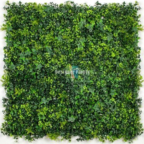 Spring sensation Artificial Vertical Garden - Designer Plants