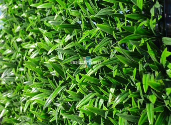 Mondo Grass Vertical Garden - Designer Plants