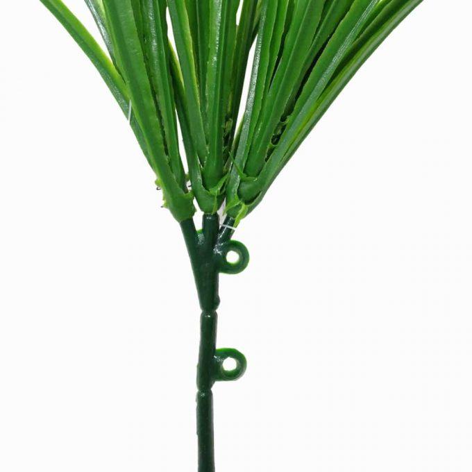 Atificial Plant Grass Stem UV Resistant 30cm stem