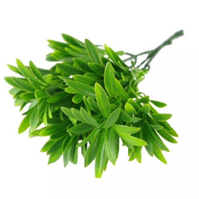 Articial Plant-Rohdea Stem UV Resistant side