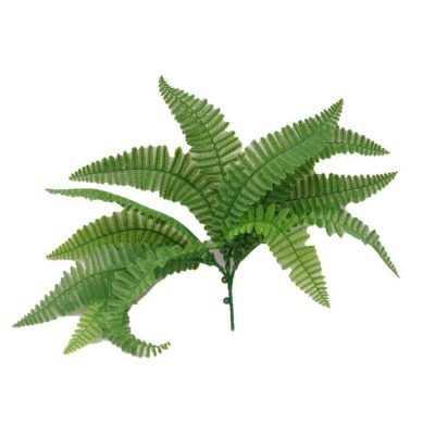 Artificial Plant Fern Stem UV Resistant 25cm