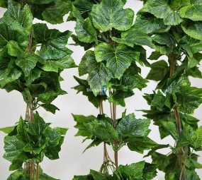 High Quality Artificial Ivy Garlands 2.8m