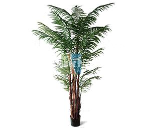 Artificial Areca Palm