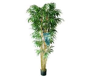 A high quality handmade bamboo creation.