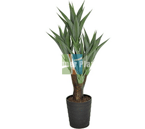 Artificial Agave Tree