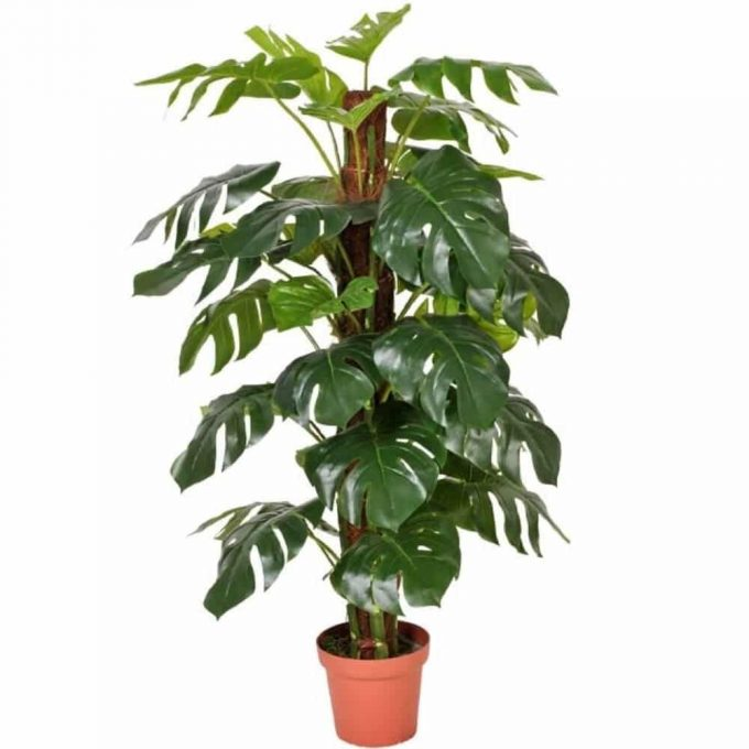 Fake Philodendron 140cm