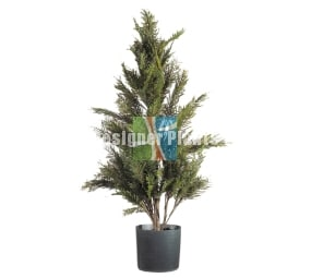 Artificial 4ft Small Cypress Pine