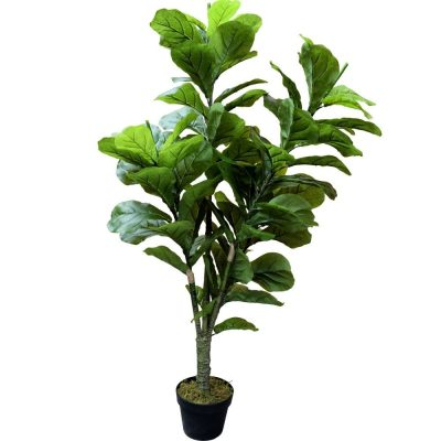 Artificial Plant-Artificial Fiddle Fig 130cm