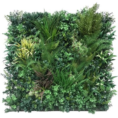 Artificial Vertical Garden Green Wall