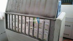 UV Resistant vertical gardens