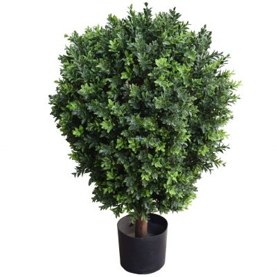Artificial UV Shrub