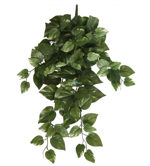 Fake Philodendron garlands