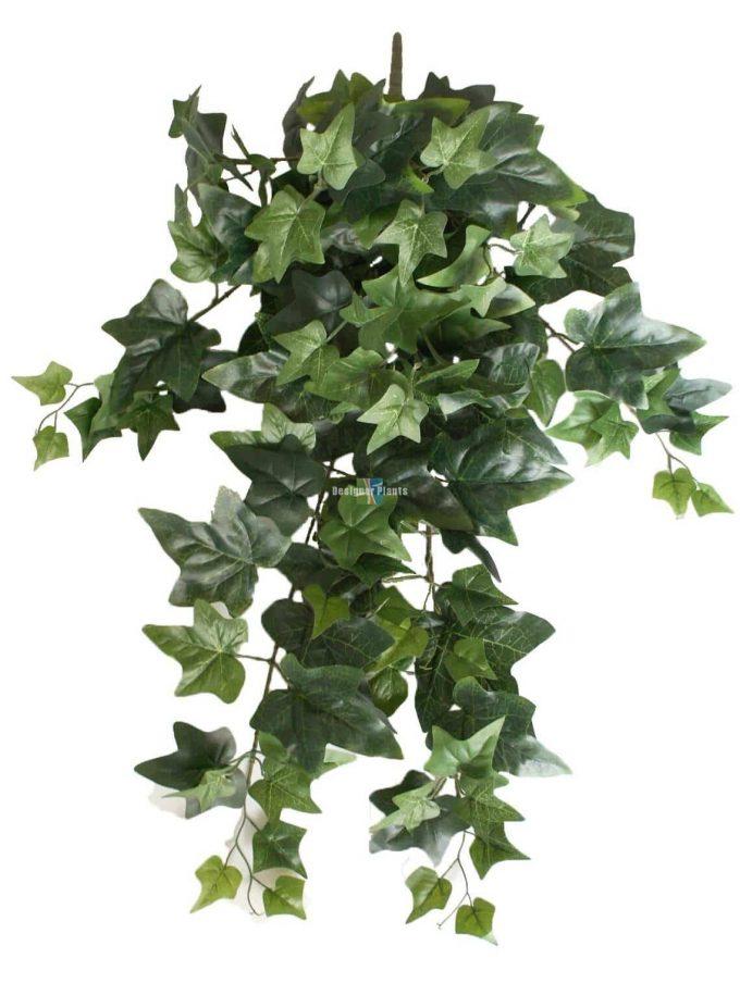 Artificial Ivy shrub and garlands