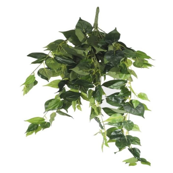 Artificial UV Resistant fake plant bush