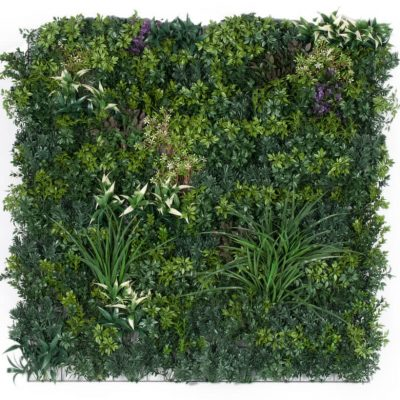 Artificial Plant Wall Green Wall Panel