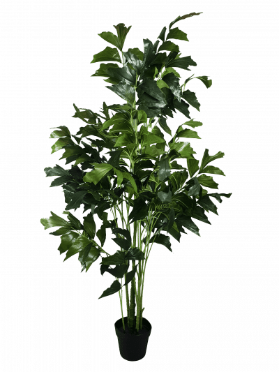 Fishtail Artificial Plant Tree