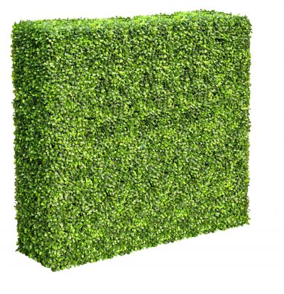 1m x 1m Artificial Hedge