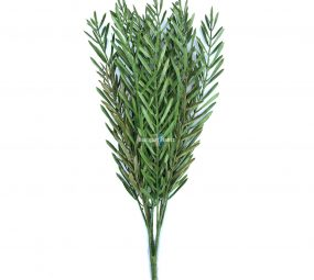 Native tea tree artificial UV resistant stem