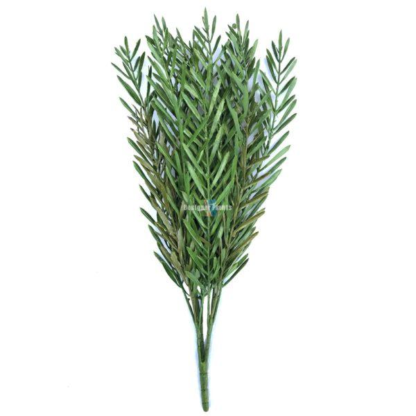Native tea tree artificial UV resistant stem
