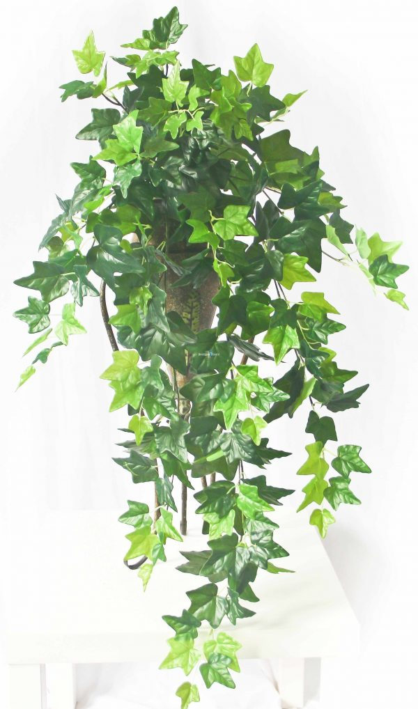 Fake Ivy Hanging Bush