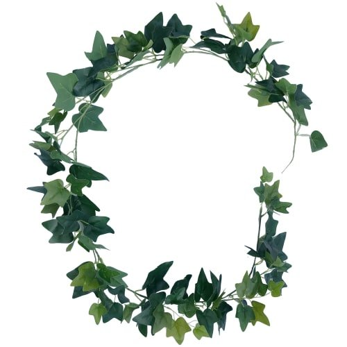 Long Two-tone Artificial Ivy Garland UV Treated 190cm