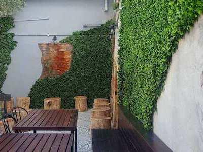 9. Jasmine Hedge Screen by Designer Plants