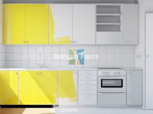 home decorating trends in 2018 kitchen coloured