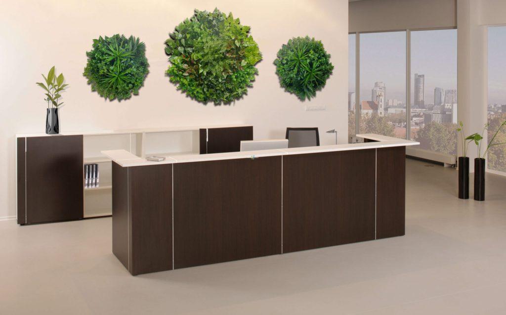 indoor artificial plants examples
