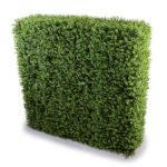 Fake Boxwood Free Standing Hedge