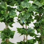Artificial Ivy Panels and Garlands