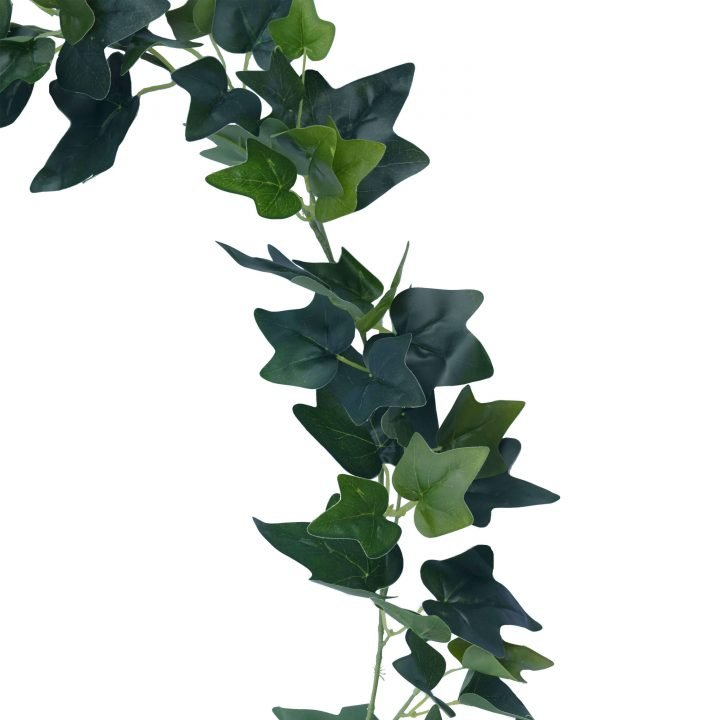 Fake Ivy Garland