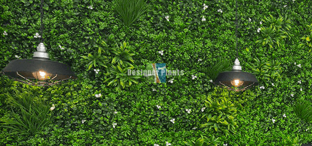 Best 9 greenery panels sold to date