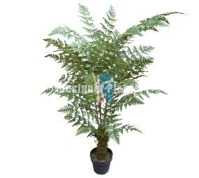 Artificial 150cm Areca Fern Palm