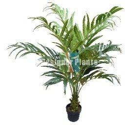 Artificial Kentia Palm Tree 150cm