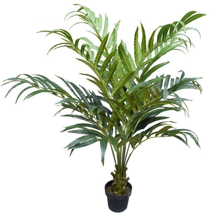 Faux Kentia Palm Tree 150cm