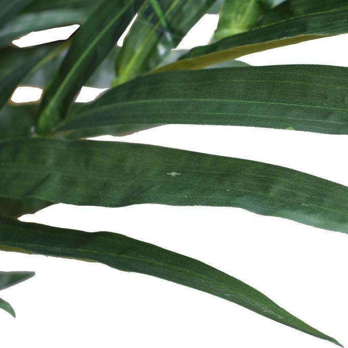 Leaves Artificial Kentia Palm 180cm Plant