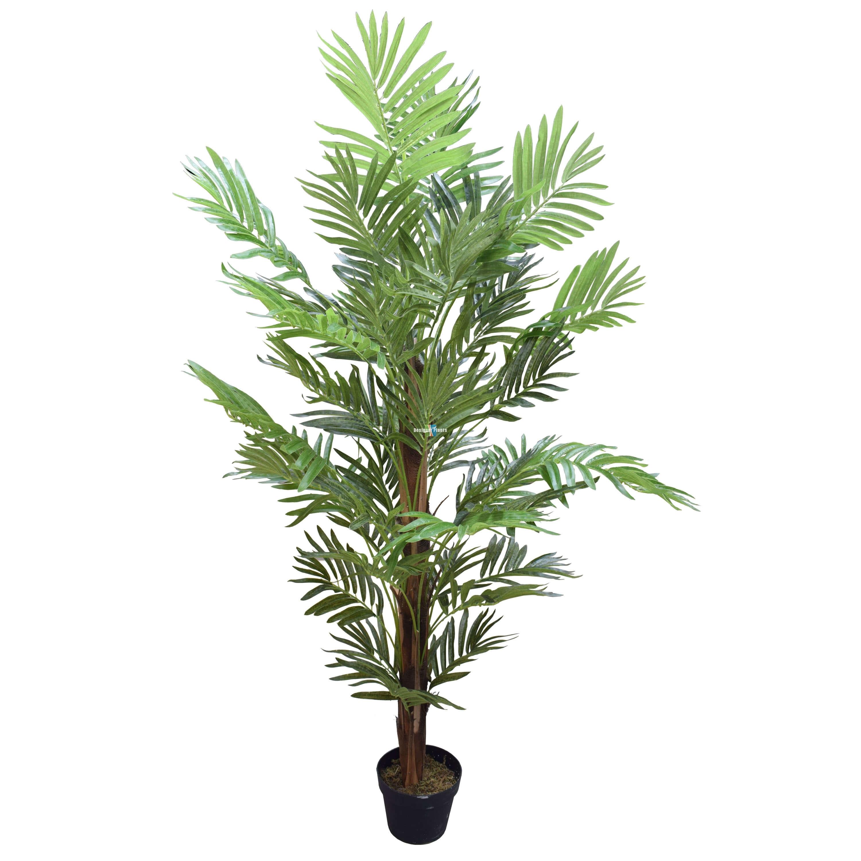 artificial areca palm tree 160cm designer plants. Black Bedroom Furniture Sets. Home Design Ideas