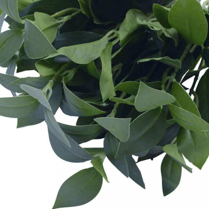 Artificial Foliage Bush - Bayleaf