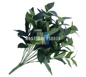 Dark Bayleaf artificial bush 45cm
