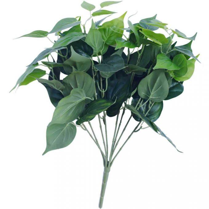 artificial camellia faux bush