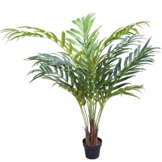 artificial kentia palm tree