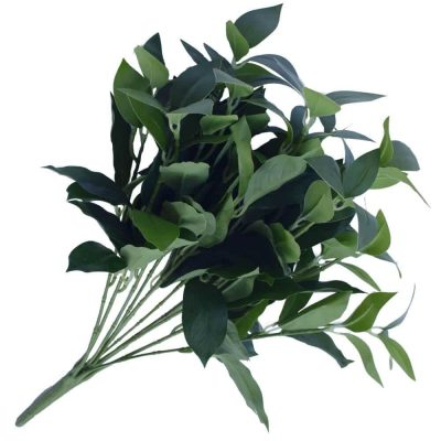 Artificial Bayleaf Foliage Bunch