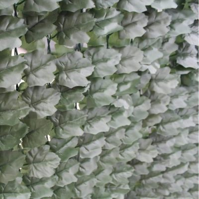 artificial double sided 3m x 1m ivy roll