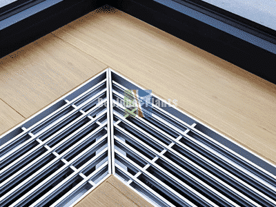 check heating vents to keep warm in your home