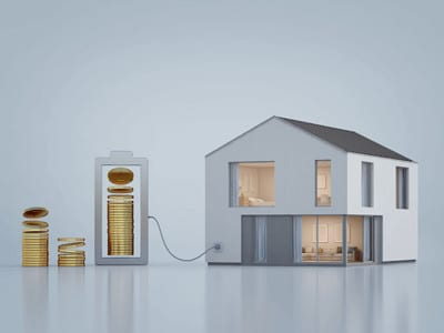 Passive house design helps with the environment home