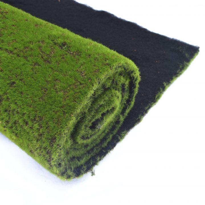 Artificial / Fake Moss Panels