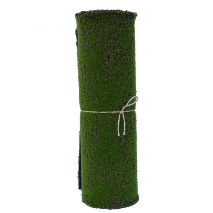 Artificial / Fake Moss Roll
